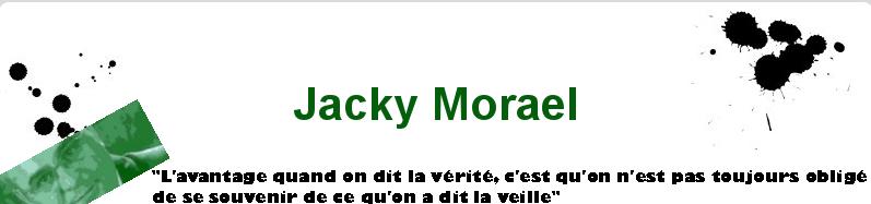Blog de Jacky (2008)